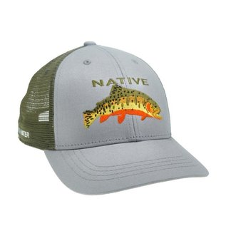 Rep Your Water RepYourWater Native Colorado River Cutthroat Hat