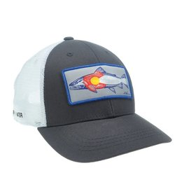 Rep Your Water RepYourWater Colorado Trout Artist's Reserve Hat