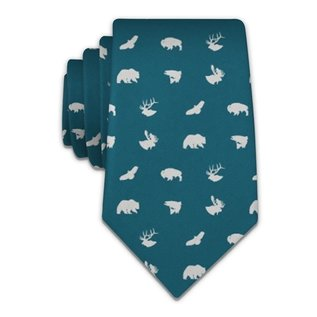 Rep Your Water RepYourWater Necktie -