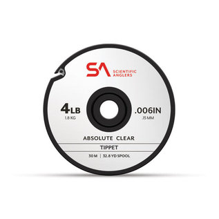 SA Absolute Tippet -