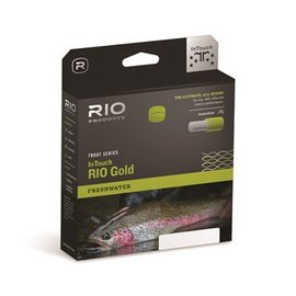 Rio Products Rio InTouch Trout Gold