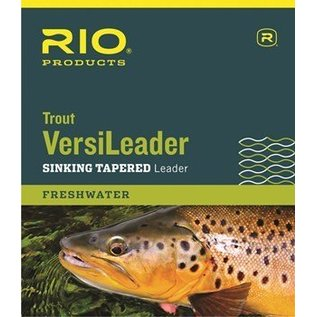 Rio Products Rio Trout VersiLeader - 7FT Sinking