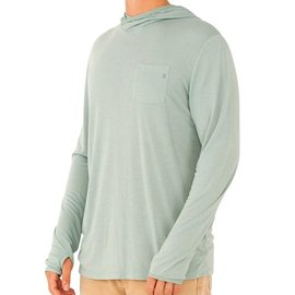 Free Fly Men's Bamboo Lightweight Hoody -