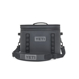 YETI YETI Hopper Flip 18 - Softsided Cooler - Charcoal