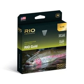 Rio Products Rio Elite Rio Gold - WF5F