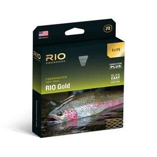 Rio Products RIO Elite RIO Gold Fly Line - WF5F