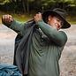 Free Fly Men's Bamboo Flex Henley -