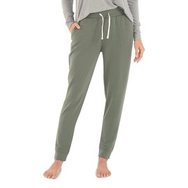 Free Fly Women's Bamboo Fleece Jogger -