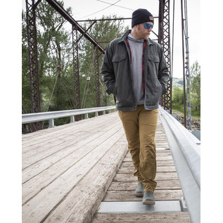 Simms Fishing Simms Dockwear Wool Beanie -