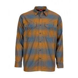 Simms Fishing Simms ColdWeather Shirt -