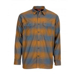 Simms Fishing Simms ColdWeather Shirt -
