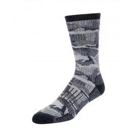 Simms Fishing Simms Women's Merino Midweight Hiker Socks -