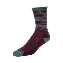 Simms Fishing Simms Women's Merino Lightweight Hiker Socks -