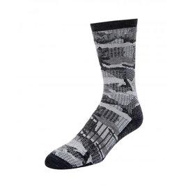 Simms Fishing Simms Men's Merino Midweight Hiker Sock -