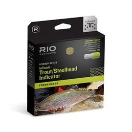 Rio Products Rio InTouch Trout/Steelhead Indicator Line