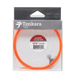 Tenkara USA Tenkara USA Tapered Nylon Line 14'9""