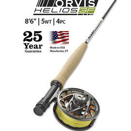 Orvis Orvis Helios 3F Rod -