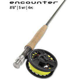Orvis Orvis Encounter Rod/Reel Outfit -