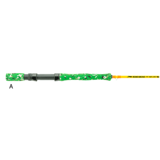 Echo Gecko Rod/Reel Outfit -