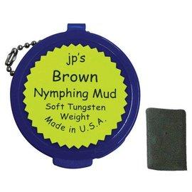 jp's Gray Nymphing Mud