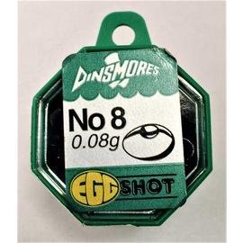 Dinsmores Dinsmores Green Egg