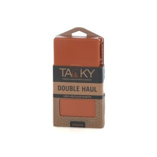 Fishpond Fishpond Tacky Double Haul Fly Box - Burnt Orange