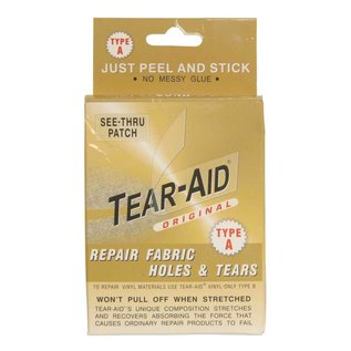 NRS Tear-Aid Patch Kit - Type A