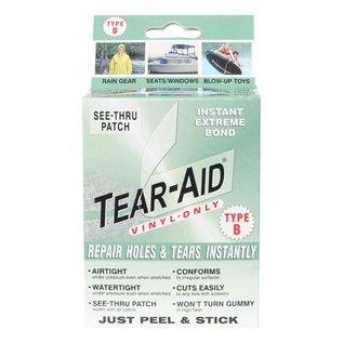NRS Tear-Aid Patch Vinyl Type B