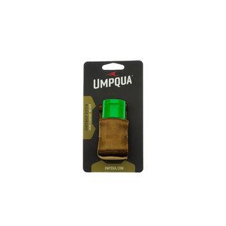Umpqua Feather Merchants Umpqua ZS2 Shimi Shake Holder w/ Shimi - Olive