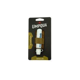 Umpqua Feather Merchants Umpqua ZS2 Gel/Floatant Holder w/ Dry Magic - Olive