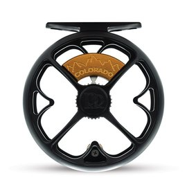 Ross Reels Ross Colorado Reel -