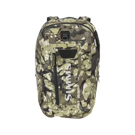 Simms Fishing Simms Dry Creek Z Fishing Backpack 35L - Riparian Camo