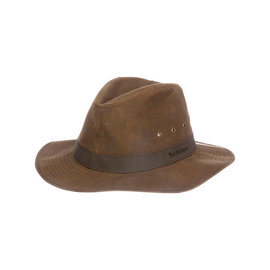Simms Fishing Simms Guide Classic Hat - Dark Bronze