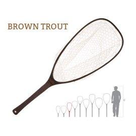 Fishpond Fishpond Nomad Emerger Net - Brown Trout