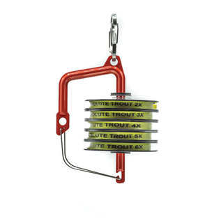 Scientific Anglers SA Loaded Switch Tippet Holder Trout