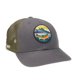 Rep Your Water RepYourWater Morning Rise Hat