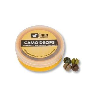 Loon Camo Drop Refill Tub -