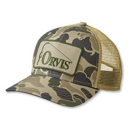 Orvis Orvis Retro Ball Cap - Camo