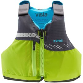 NRS, Inc. NRS Vista Youth PFD - Green