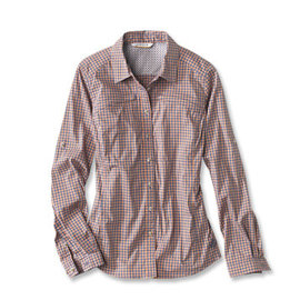 Orvis RIGS Logo'd Orvis Women's  River Guide Shirt -