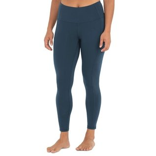 Free Fly Women's Bamboo Daily Tight