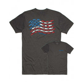 Simms Fishing Simms Men's Upstream USA T-Shirt -