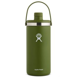 RIGS Hydro Flask  Oasis 128oz - Olive