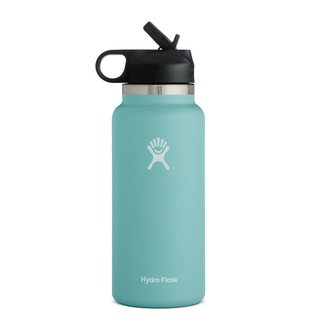 Hydro Flask Hydro Flask 32oz Wide Mouth 2.0 with Straw Lid -