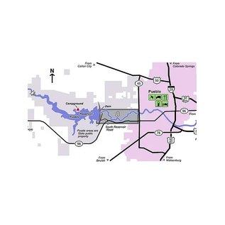 Troutmap Arkansas River Troutmap -