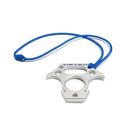 Hatch Outdoors Hatch Knot Tension Tool -