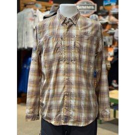 Patagonia RIGS Logo Patagonia Sun Stretch Shirt