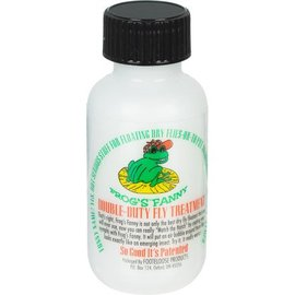 Frog's Fanny Powder Floatant w/ Brush