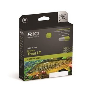 Rio Products Rio InTouch Trout LT Fly Line