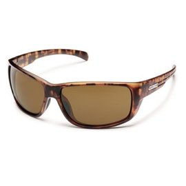 Suncloud Milestone Readers - Matte Tortoise/Brown - Polarized Polycarbonate